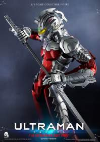 Threezero - 1/6 Scale Ultraman Suit Ver 7 (Anime Version)