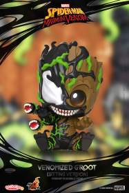 Spider-Man: Maximum Venom - Venomized Groot (Sitting Version) Cosbaby
