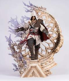 Pure Arts - 1/4 Scale Assassin's Creed: Animus Ezio Statue