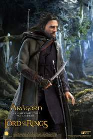 Star Ace - 1:8 Scale Aragorn 2.0 (Special Version)