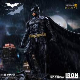Iron Studios - 1:10 Art Scale Batman Deluxe Statue