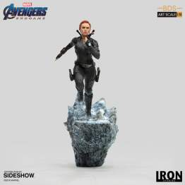 Iron Studios - Avengers: Endgame 1:10 Scale Black Widow