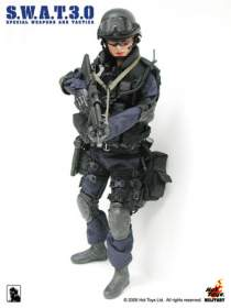 SWAT 3.0 - Female
