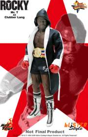 Clubber Lang (Rocky III)