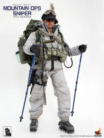 Navy Seal Mountain Ops Sniper (PCU ver)