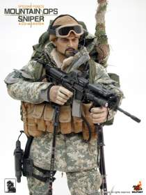 Special Force Mountain Ops Sniper (ACU ver)