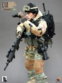 THE CIA COMMANDOS-GROUP OF OPERATIONS IN IRAQ (GOI)