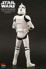 Medicom - Attack of the Clones - Clone Trooper