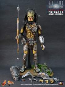 AVP-R Predator model kit (Cleaner Kit version)
