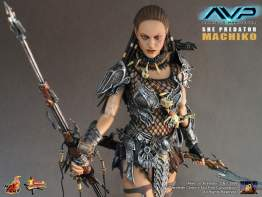 AVP - SHE PREDATOR - MACHIKO