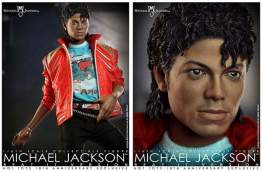 Hot Toys 10th Anniversary Michael Jackson (Beat It)