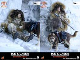 Winson Classic - Ice & Laser  (Normal Version)