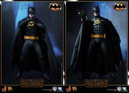 DX09 -  Batman (1989 Version)