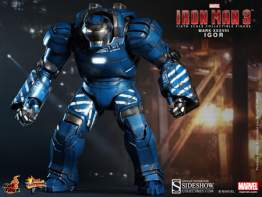 Iron Man 3 - Igor (Mark XXXVIII)