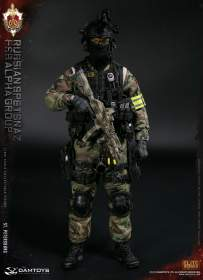 Damtoys - Russian Spetsnaz FSB Alpha Group St. Petersburg