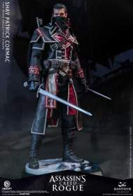 DAMTOYS - Assassin's Creed Rogue: Shay Patrick Cormac