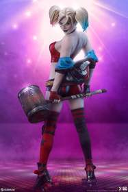 Sideshow - Harley Quinn: Hell on Wheels