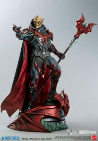 Tweeterhead - Hordak Legends Maquette