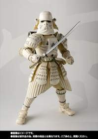 Movie Realization - Star Wars - Kanreichi Ashigaru Snowtrooper