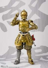 Movie Realization - Star Wars - Honyaku Karakuri C-3PO Meisho