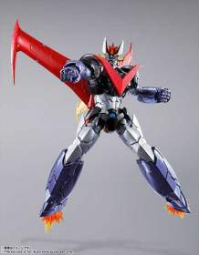 Bandai - Metal Build - Mazinger Z Infinity Great Mazinger