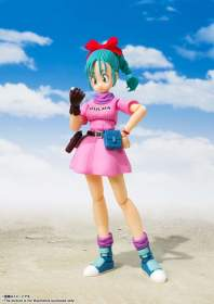 S.H.Figuarts - Dragon Ball: Bulma (Adventure Begins)