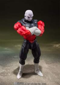 S.H.Figuarts - Dragon Ball Super: Jiren