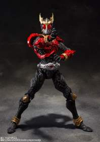 SIC Masked Rider Kuuga Mighty Form