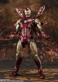 S.H.Figuarts - Avengers Endgame: Iron Man MK85 (Final Battle Ver)