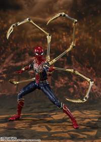 S.H.Figuarts - Avengers Endgame: Iron Spider (Final Battle Ver)