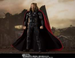 S.H.Figuarts - Avengers Endgame Final Battle Thor