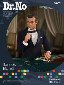 Big Chief Studios - James Bond