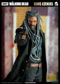 Threezero - The Walking Dead King Ezekiel