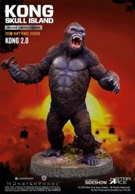 Star Ace - Kong 2.0 Deluxe Statue