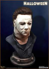 Hollywood - Michael Myers Life Size Bust