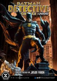 Batman Detective Comics #1000 Deluxe Bonus Version