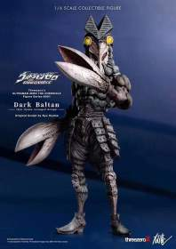 Threezero x Ryu Oyama: Ultraman Zero - 1/6 Scale Dark Baltan