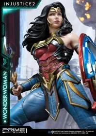 Prime 1 studio - Wonder Woman