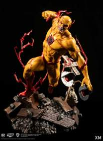 1/6th Scale Reverse-Flash Statue