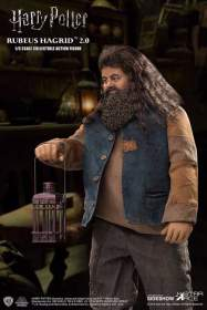 Star Ace - Rubeus Hagrid 2.0 Sixth Scale Figure