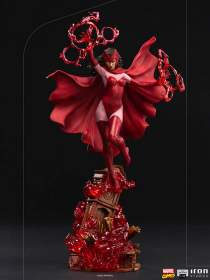 Iron Studios - Scarlet Witch 1:10 Scale Statue