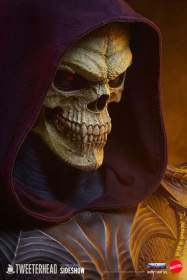 Skeletor Legends Life-Size Bust