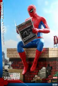 Marvel's Spider-Man - 1/6th scale Spider-Man (Classic Suit)