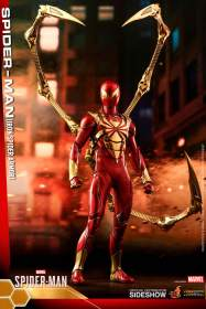 Marvel's Spider-man - Spider-man (Iron Spider Armor)