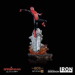 Iron Studios - Art Scale 1:10 Spider-Man Statue