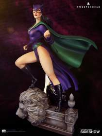Tweeterhead - Super Powers Catwoman Maquette