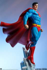 Tweeterhead - Superman Maquette