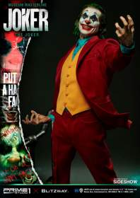 Prime 1 Studio -The Joker  1/3 Scale Statue