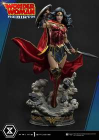 Wonder Woman (Rebirth Edition)