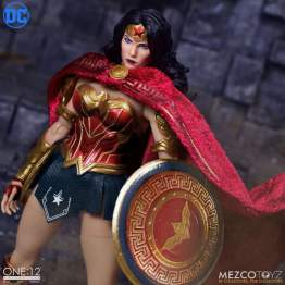 Mezco - One:12 Collective: ONE:12 COLLECTIVE Wonder Woman